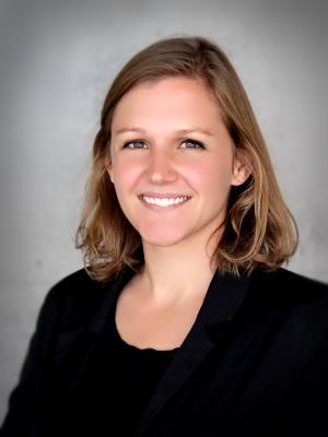 Megan Herting