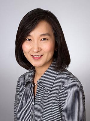 Amie Hwang
