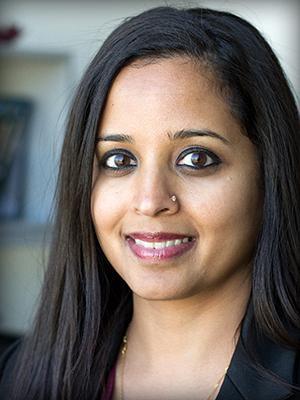 Shubha Kumar