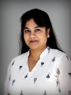 Farzana Choudhury