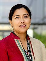 Roksana Karim